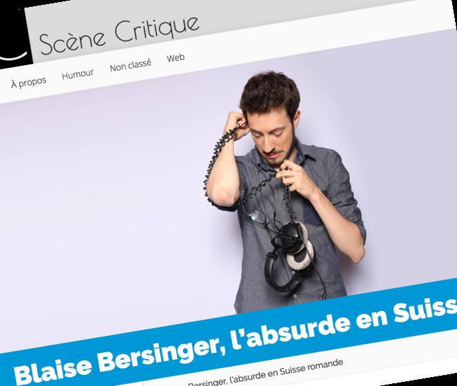 scenecritique